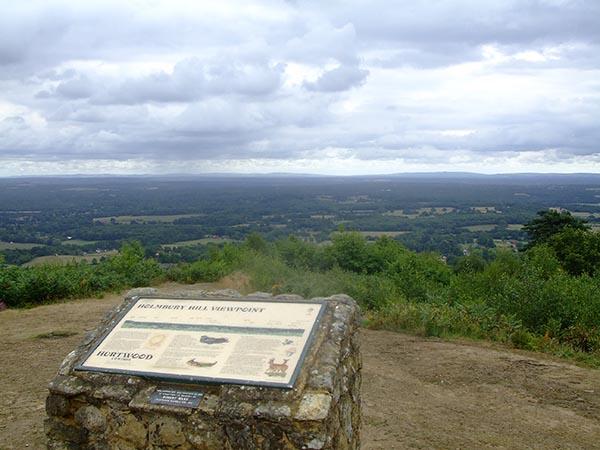 holmbury-hill-surrey